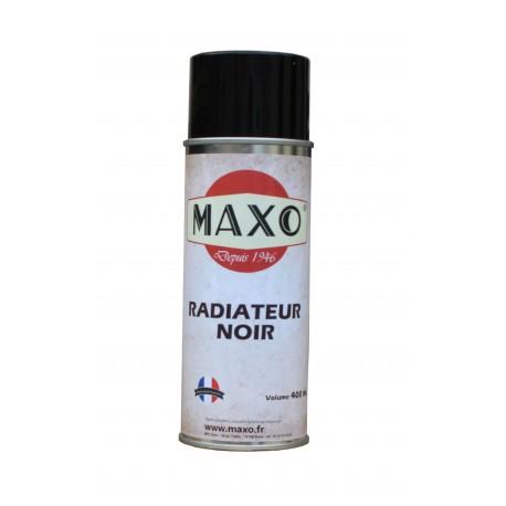 MAXO RADIATEUR NOIR