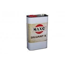 MAXO DILUANT X