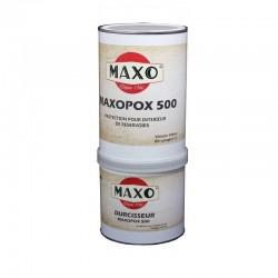 MAXOPOX 500 - 1 litre - réservoir 41 à 100 litres