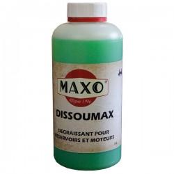 DISSOUMAX