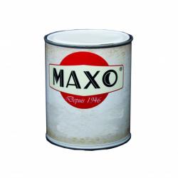 PRIMAIRE ANTIROUILLE NOIR MAT - MAXOPRIM 110