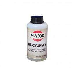 DECAMAX - Décapant pour peintures