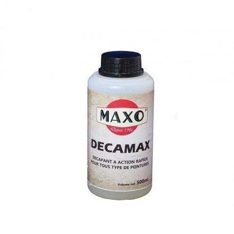 DECAMAX