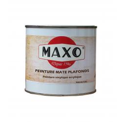 PEINTURE MATE PLAFONDS