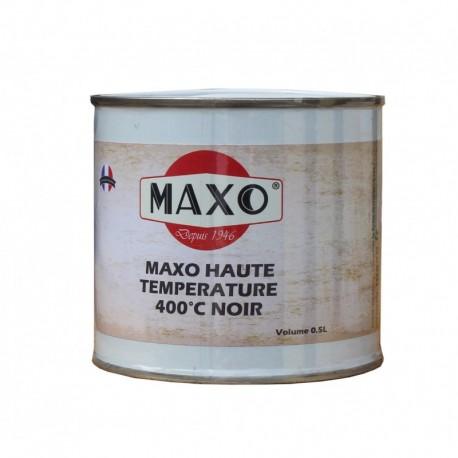 HAUTE TEMPERATURE 400°C NOIR