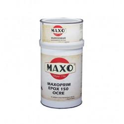 PRIMAIRE EPOXY FORTE EPAISSEUR OCRE - MAXOPRIM EPOX 150