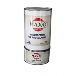 MAXOPRIM PU 180 BLANC