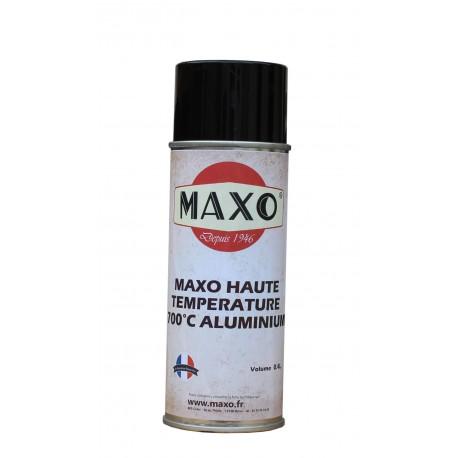 MAXO HT SILICONE 700°C ALUMINIUM MAT